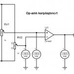 Op-amplı karşılaştırıcı1-renksiz